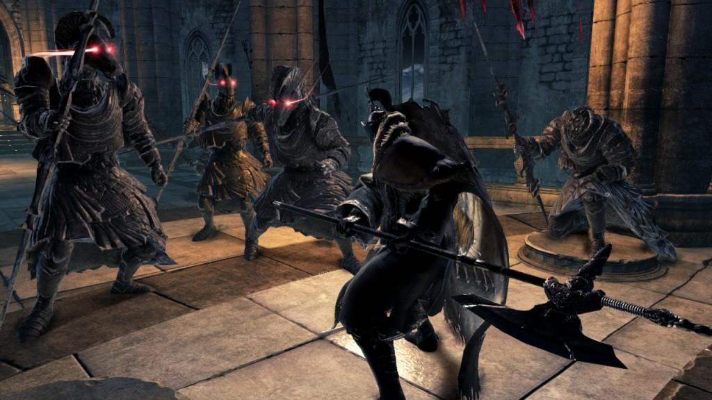 Dark Souls 2 DLC - Crown of the Ivory King