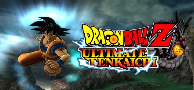 Dragon Ball Z: Ultimate Tenkaichi Free version for PC