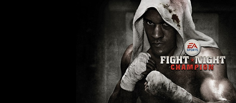 Fight night champion iphone game free. Download ipa for ipad.