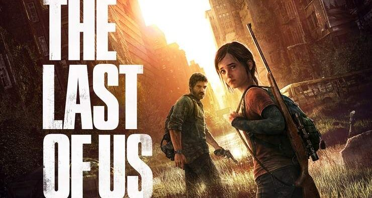 The Last of Us Free Download