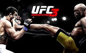UFC Undisputed 3 PC Download