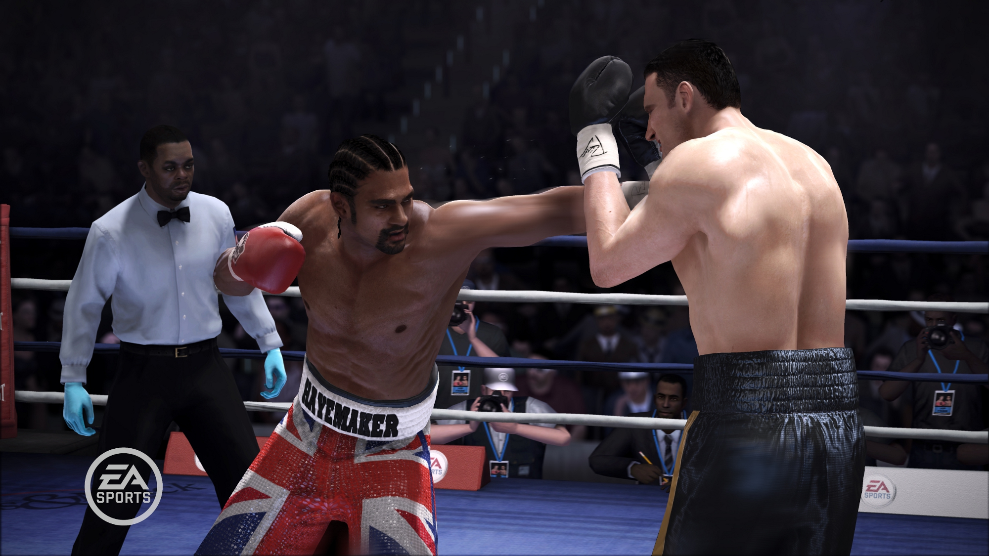 Fight night champion version for pc gamesknit.
