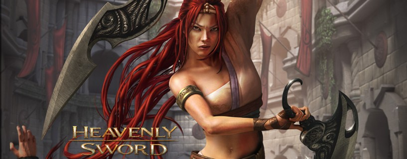 Heavenly Sword Version For Pc Gamesknit