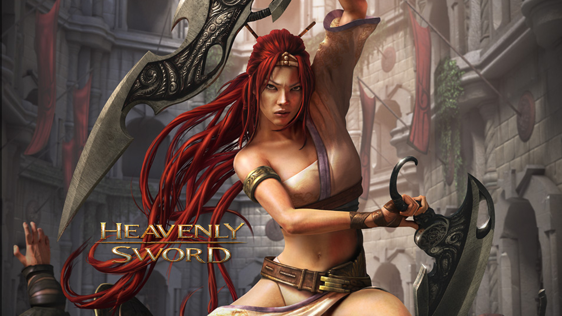 Heavenly Sword Version For Pc Gamesknit