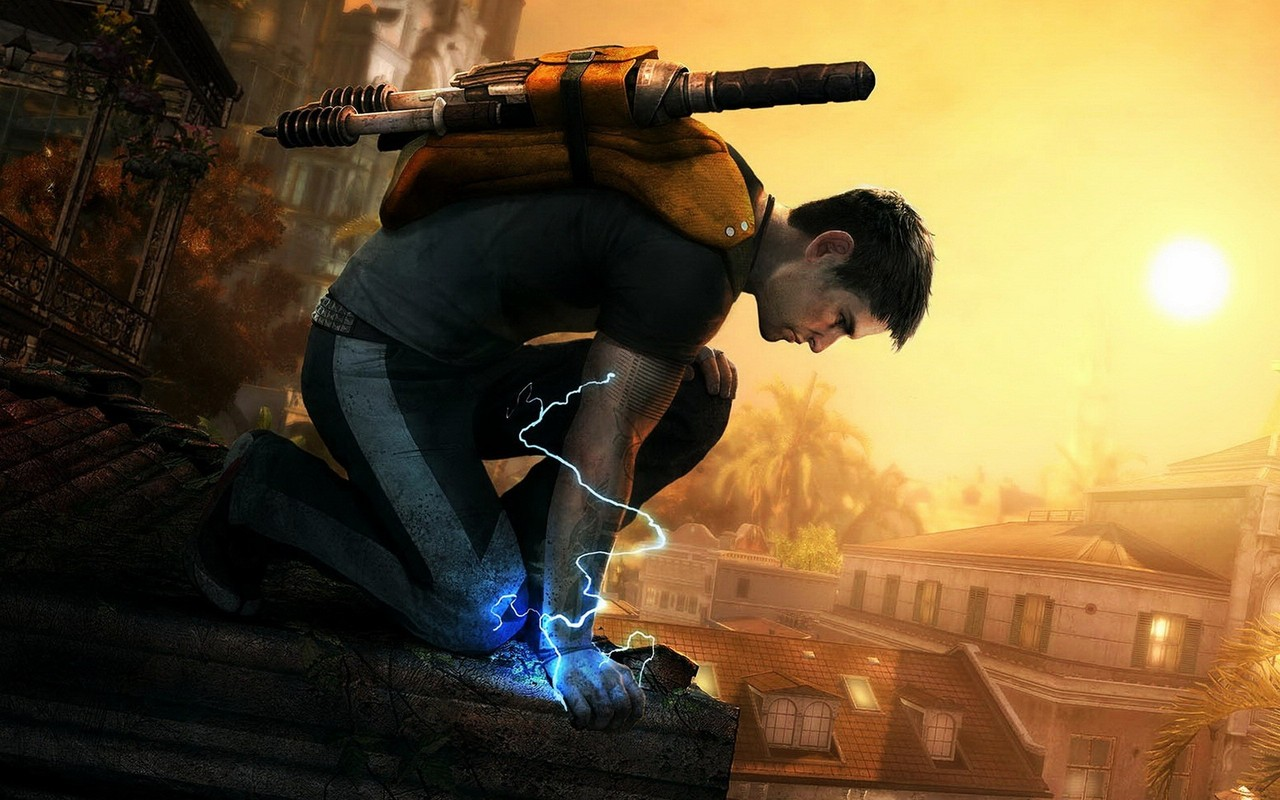 Infamous 2 Version For Pc Gamesknit