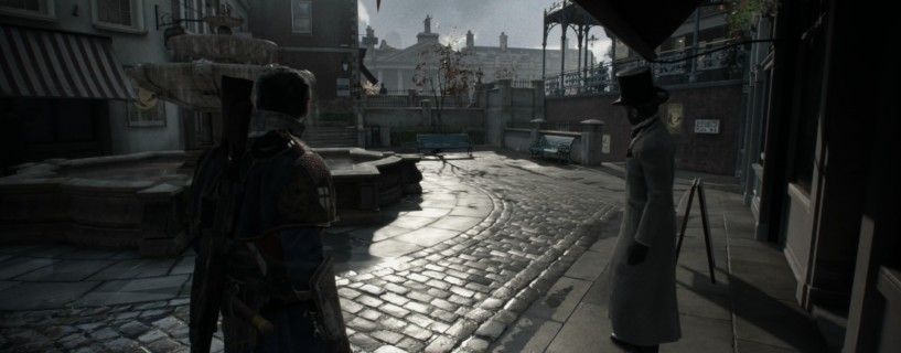 The Order 1886 version for PC