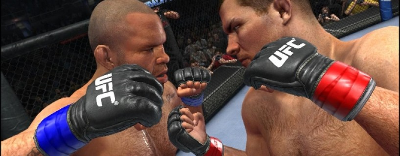 UFC Undisputed 2010 version for PC