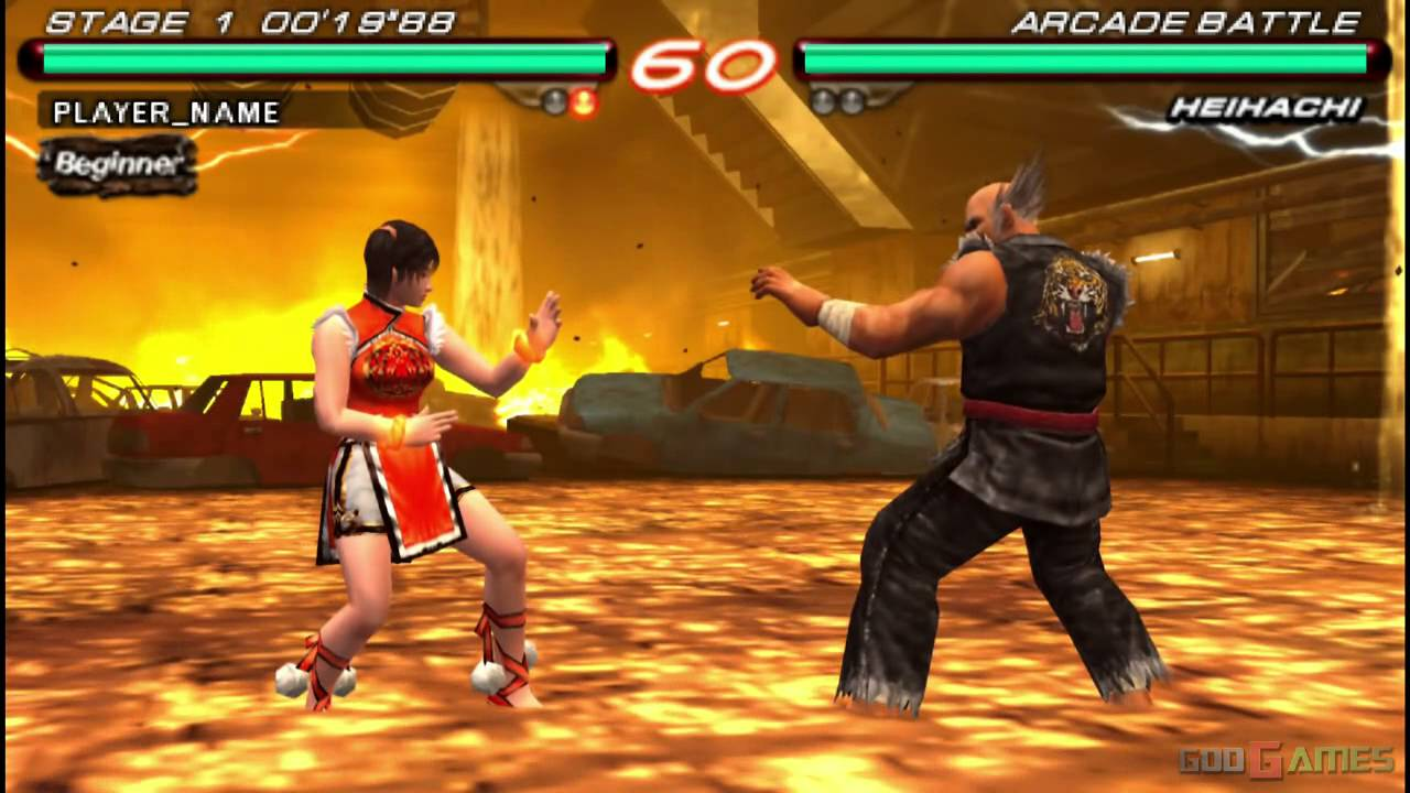 Tekken 6 Version For Pc Gamesknit