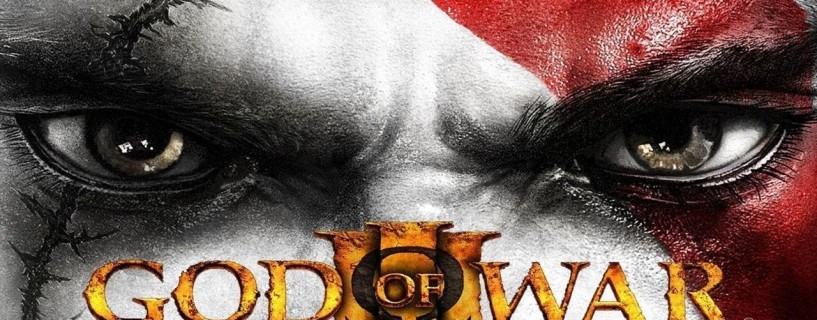 God of War 3 version for PC - GamesKnit