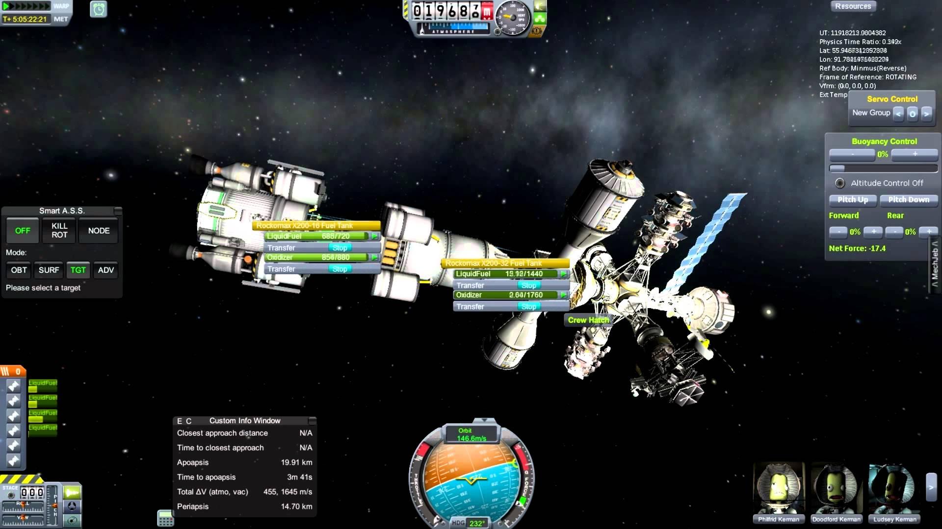 Kerbal Space Program version for PC - GamesKnit