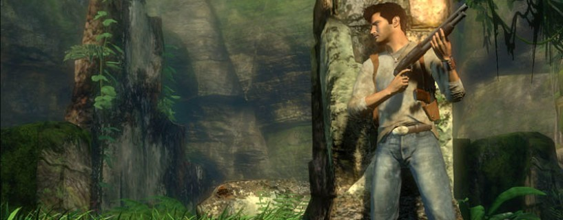 Uncharted 1 Drake's Fortune version for PC