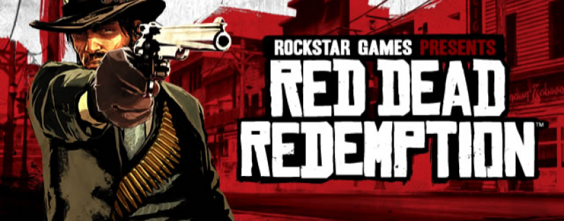 Red Dead Redemption version for PC