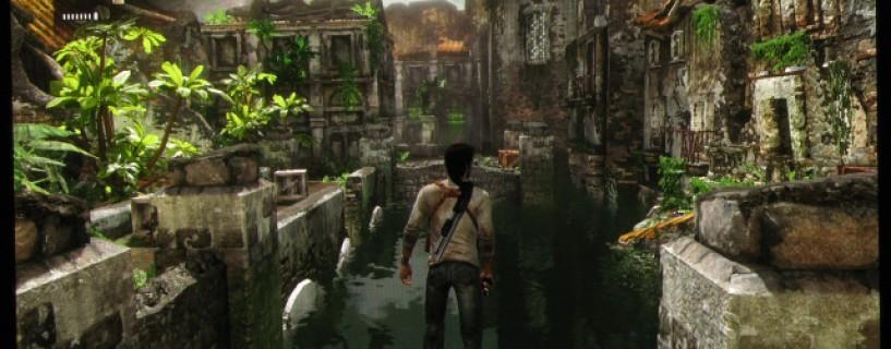 скачать игру Uncharted 2 через торрент на Pc на русском - фото 5