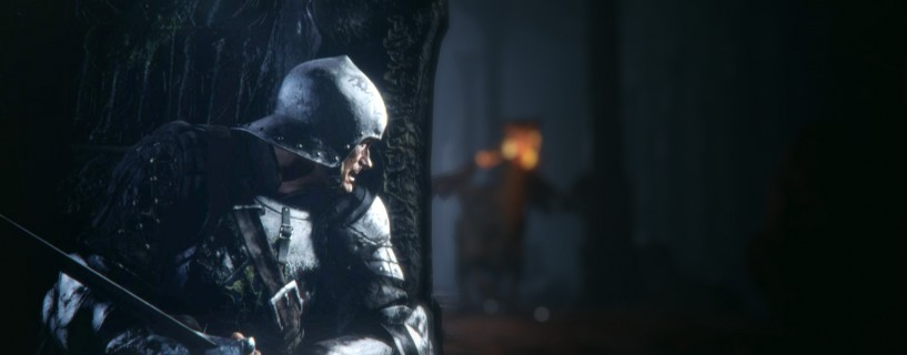 Deep Down version for PC