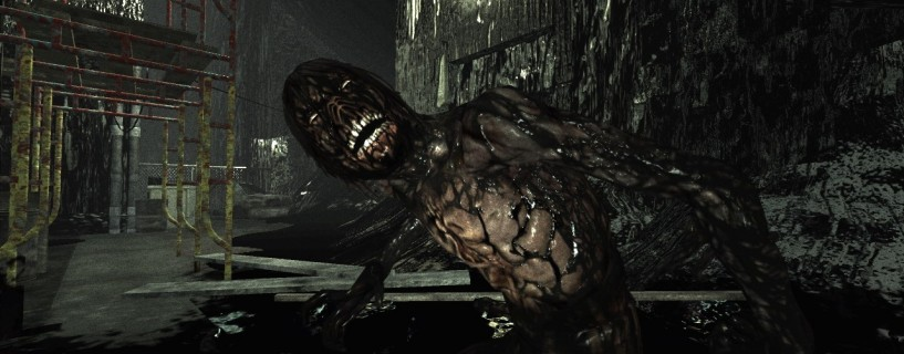 Condemned 2: Bloodshot version for PC