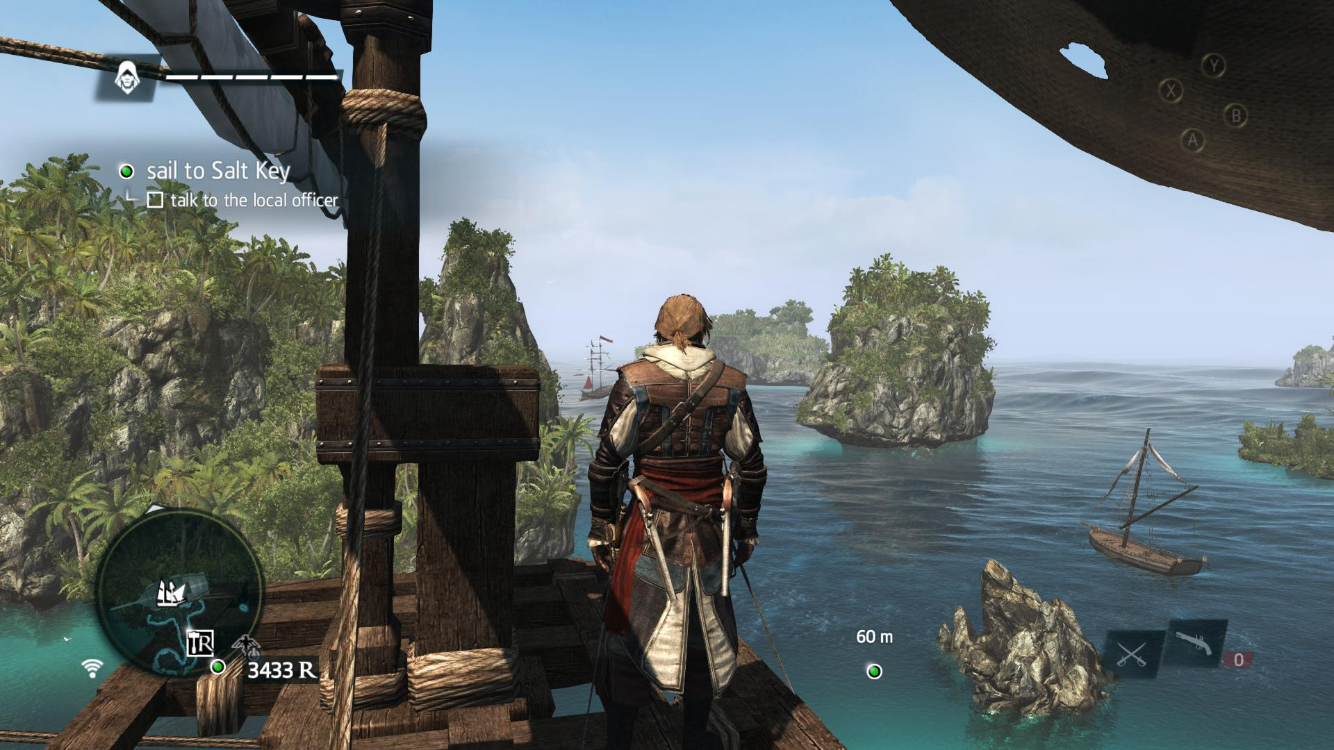 Assassin S Creed Iv Black Flag Free Download Pc Game Full