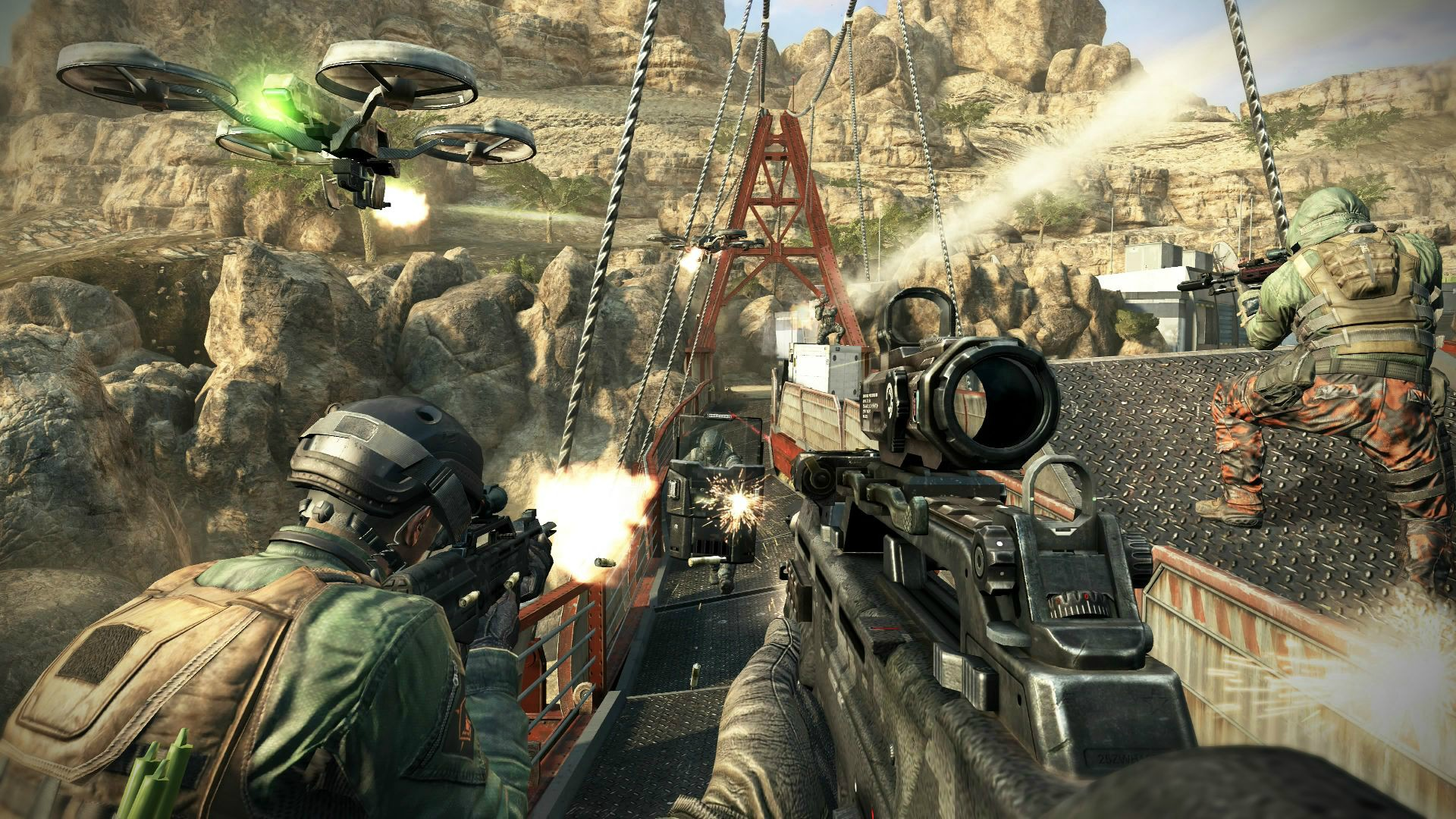 Call of duty black ops 3 version for pc gamesknit