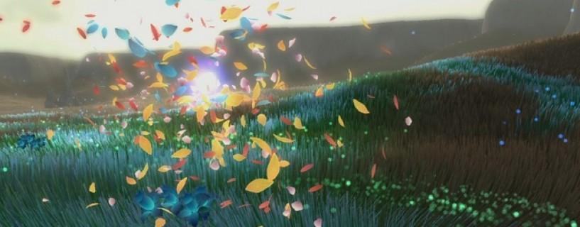 Flower vrsion for PC