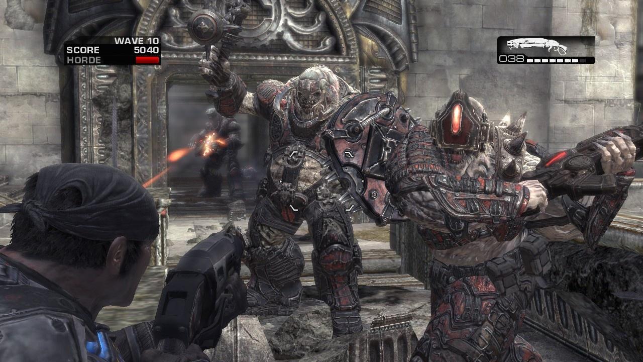 Скачать игру gears of war 2 через торрент на компьютер | fullpcgame. Ru.