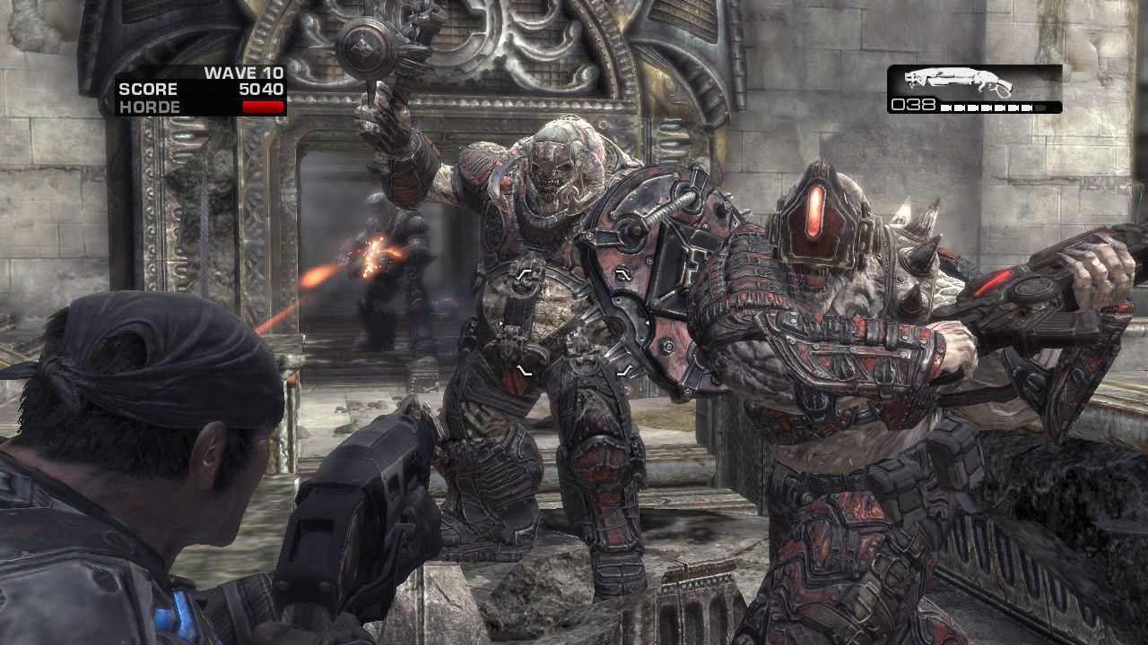 Gears of war 2 download pc game download game tarzan 2