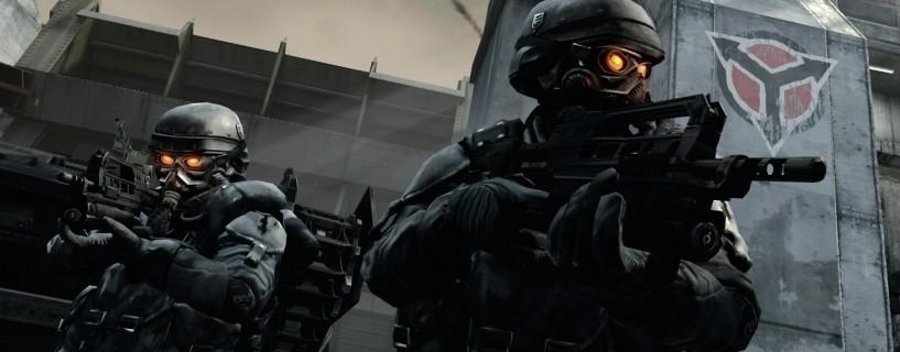 Killzone 2 version for PC