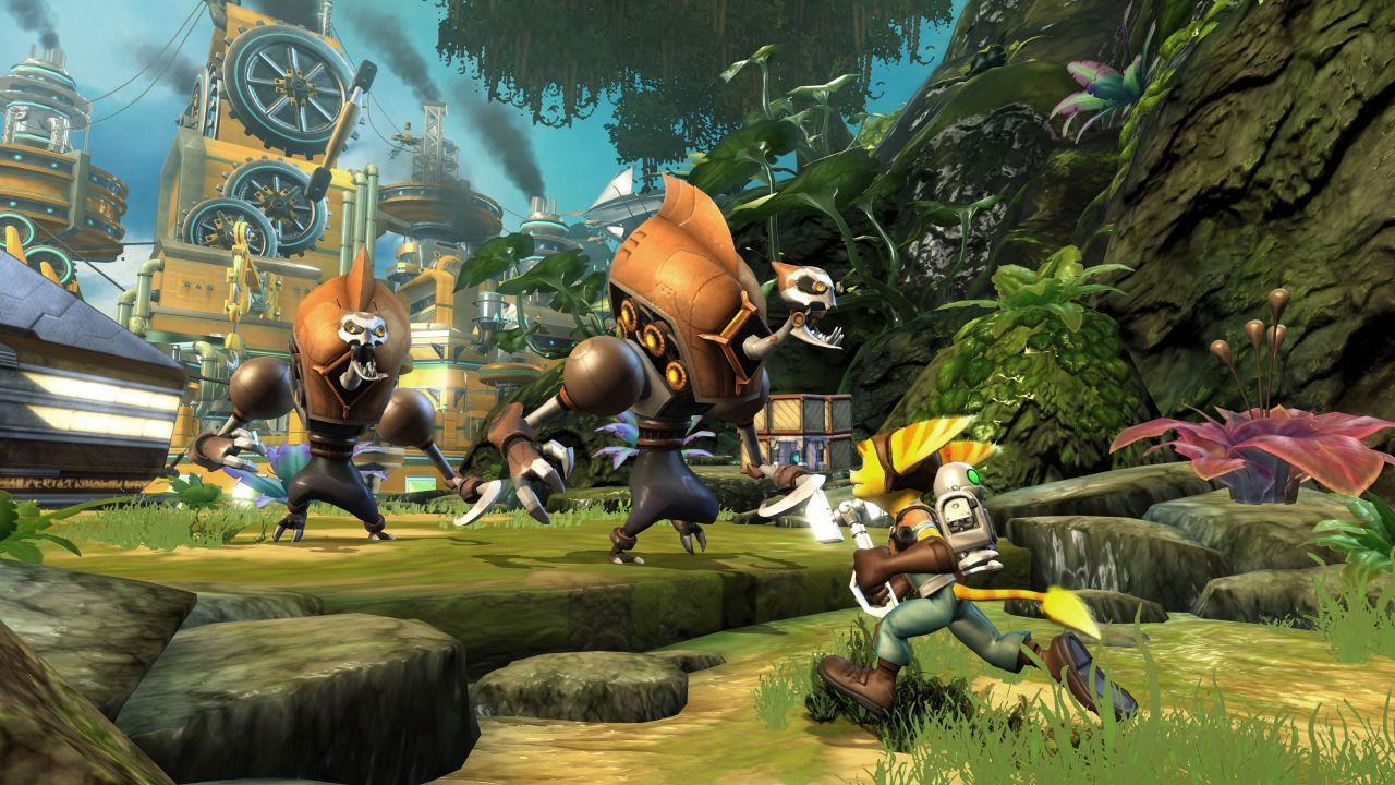 Ratchet Clank Future Tools Of Destruction Version For Pc