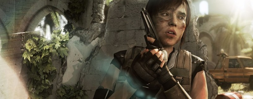 Beyond: Two Souls version for PC