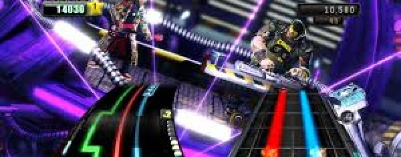 Dj Hero version for PC