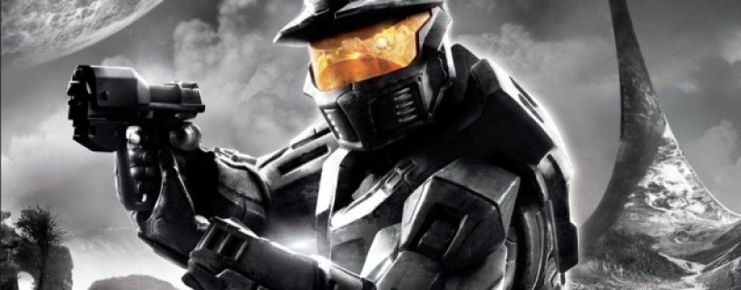 Halo: Combat Evolved Anniversary version for PC