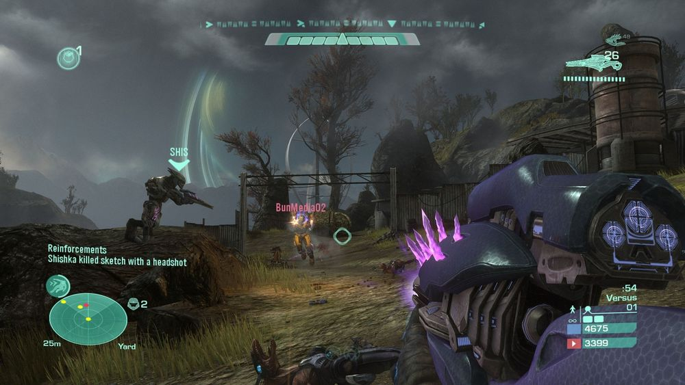 Halo Reach Version For Pc Gamesknit