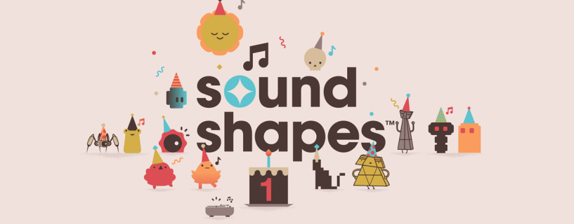 Sound Shapes version for PC
