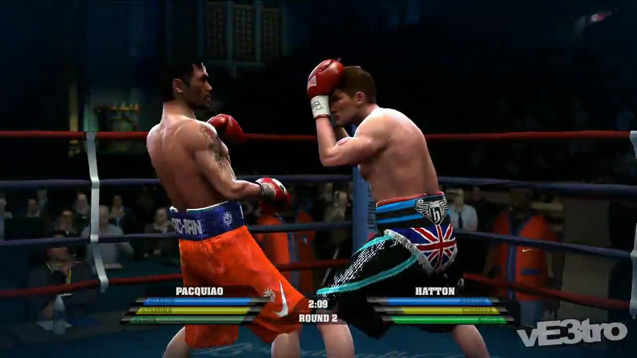 fight night round 4 pc free download full version