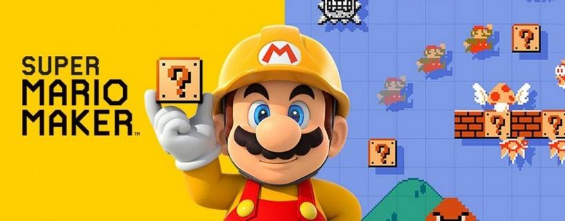 Super Mario Maker version for PC - GamesKnit