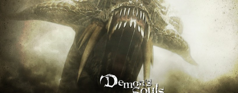 Demon's Souls version for PC