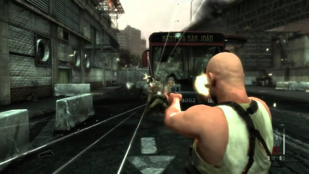 Max Payne 3 Version For Pc Gamesknit