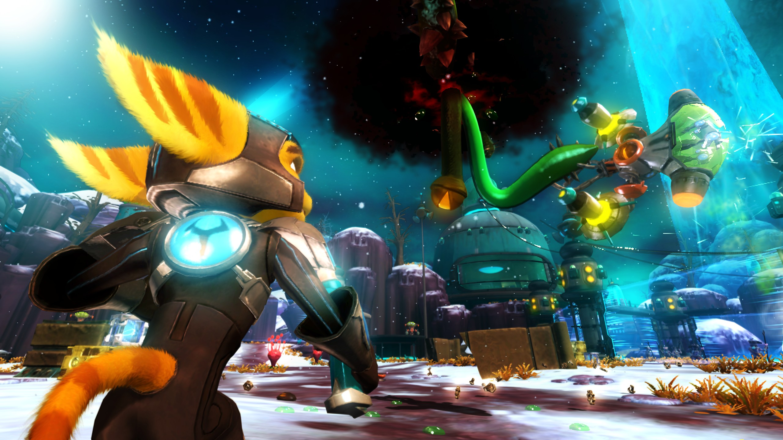 Ratchet Amp Clank Future A Crack In Time Version For Pc