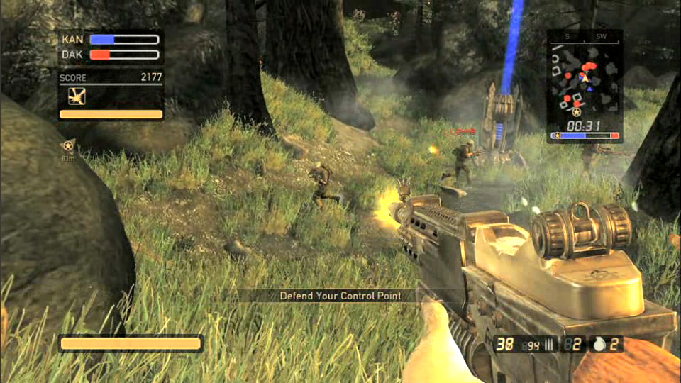 Скачать Игру Resistance 2 Через Торрент На Pc