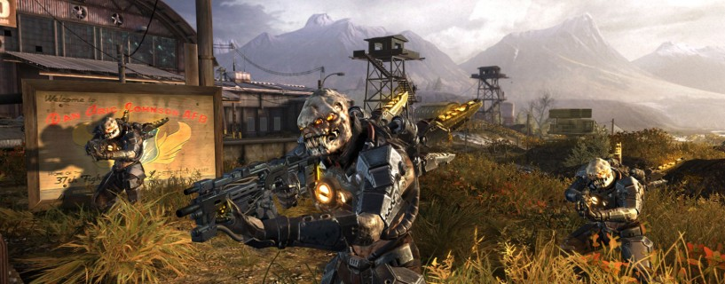 Resistance 2 version for PC