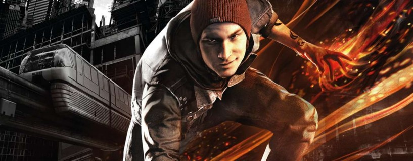 Infamous: Second Son version for PC