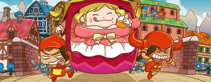 Fat Princess version for PC