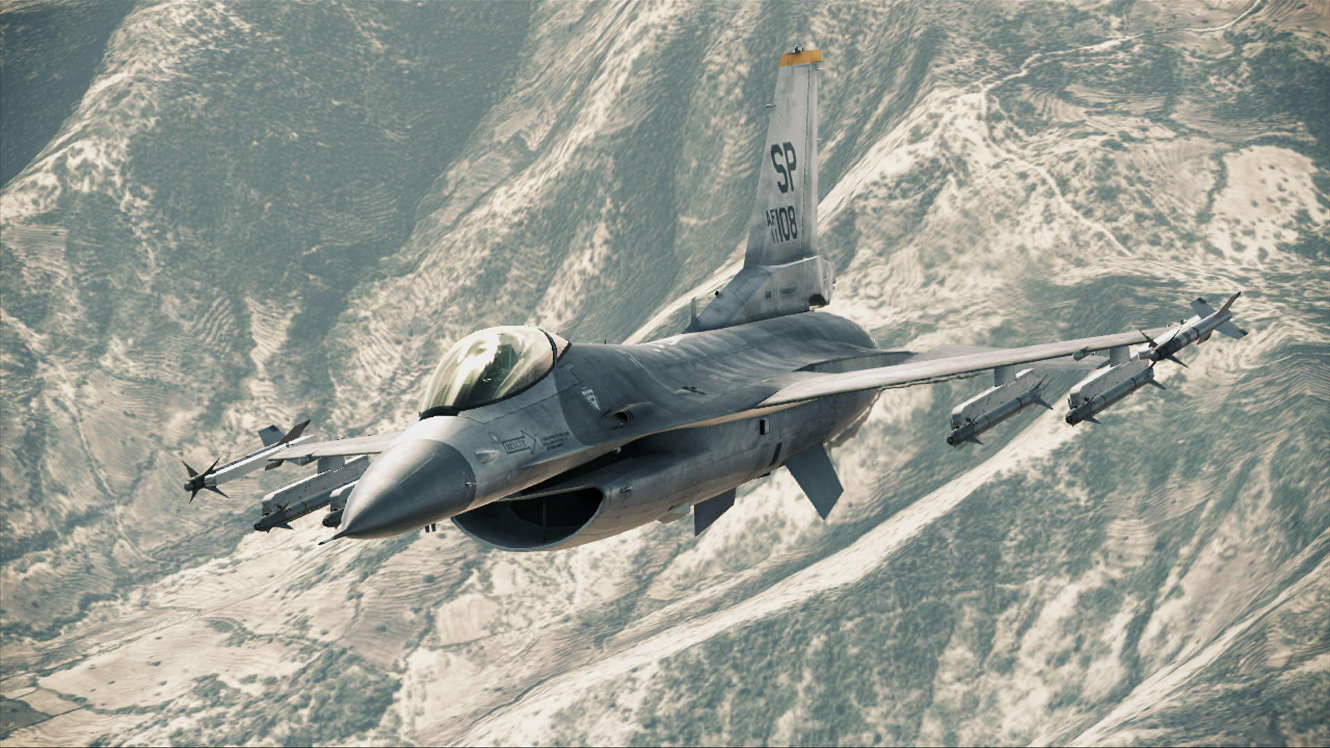 Ace Combat Infinity version for PC - GamesKnit