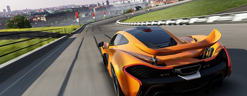 Forza Motorsport 5 version for PC - GamesKnit