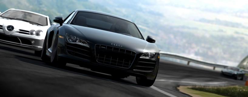 Forza Motorsport 3 version for PC - GamesKnit