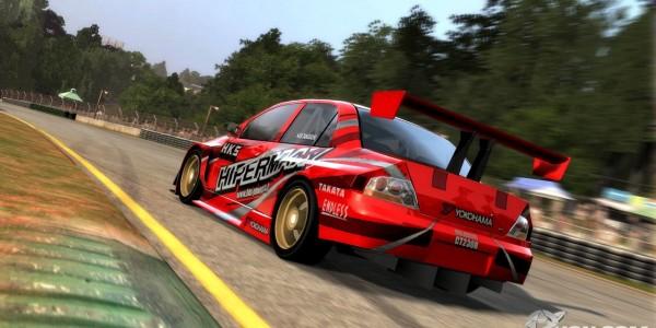 Forza Motorsport 2 version for PC - GamesKnit