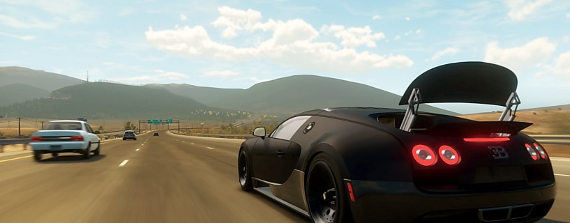 Forza Horizon version for PC