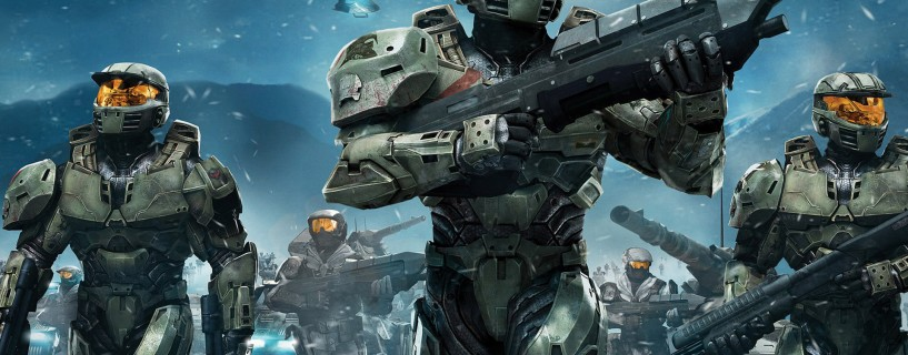 Halo Wars 2 version for PC