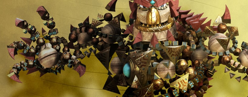 Knack version for PC