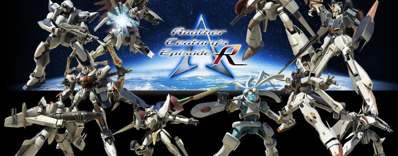 Another Century's Episode: R version for PC