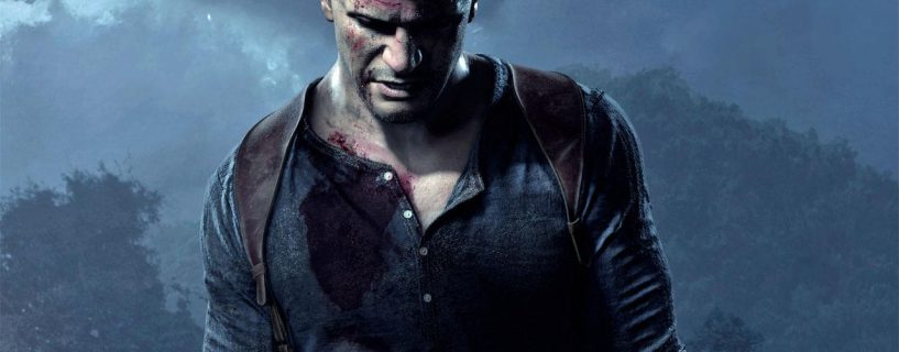 Uncharted 4: A Thief's End version for PC