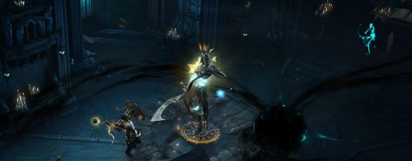 Diablo III: Reaper of Souls version for PC